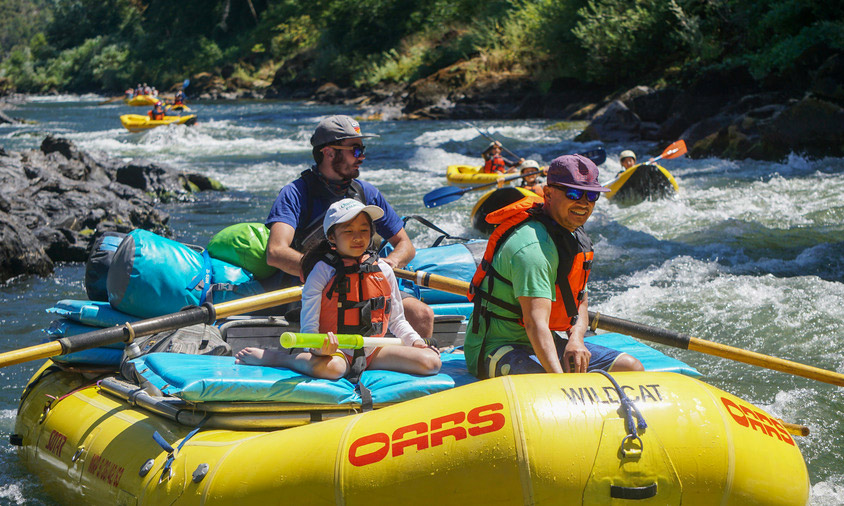 10 Family-friendly Adventures in the Pacific Northwest