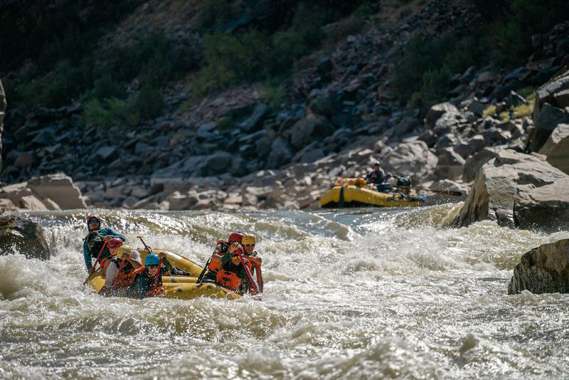 2021 Rafting Outlook: Business As Usual (Almost)