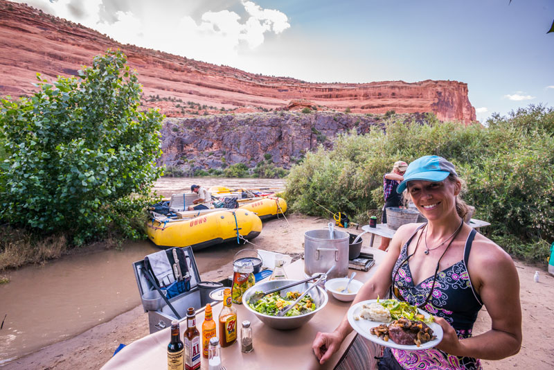10 Things I Wish I Knew Before My First Multi-day Rafting Trip