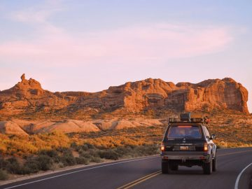 6 Essential Tips for a Stress-free Road Trip