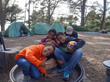 How Justice Outside is Working Towards Equity Outdoors