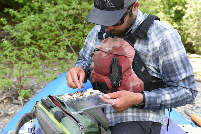 What I Wish I Knew as a Beginner Trout Angler