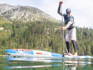 Guide to Stand Up Paddleboarding for Beginners