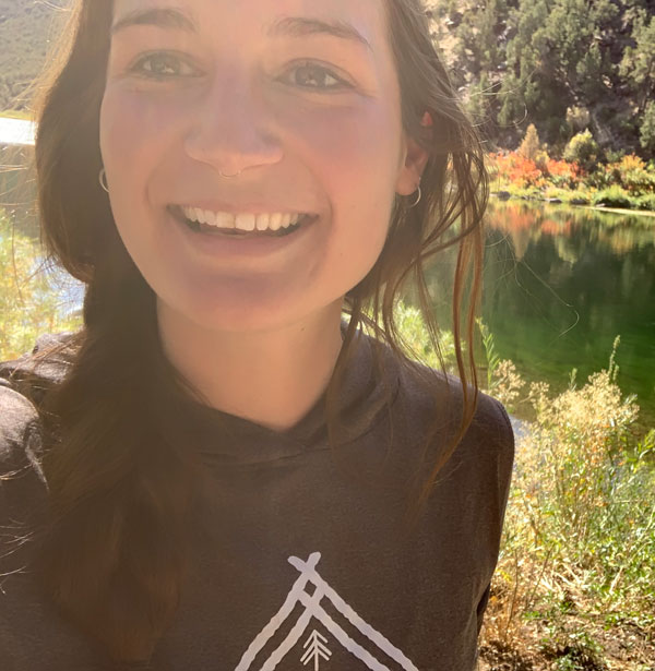 Laine Phillips | OARS Outpost Assistant Manager