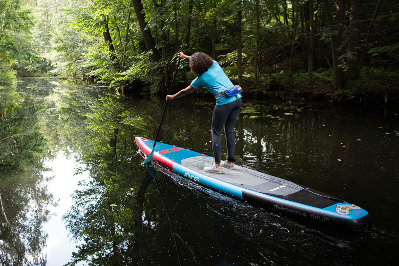 Best Stand Up Paddleboards for Every Type of Paddler