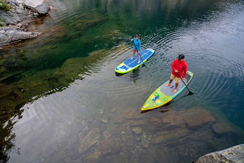 Top SUP brands: How to Choose the Right Board for You