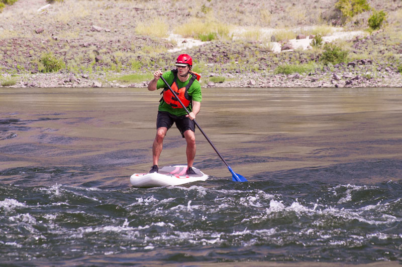 What You Need to Know Before Buying an SUP