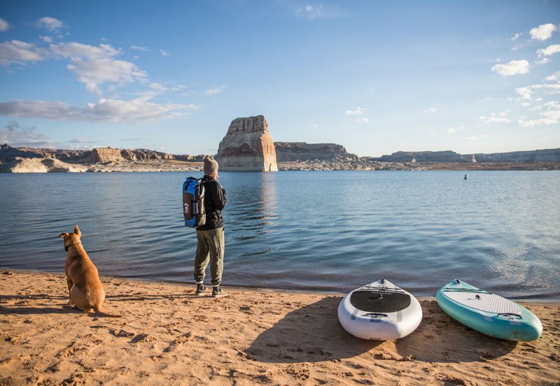 Guide to buying an SUP